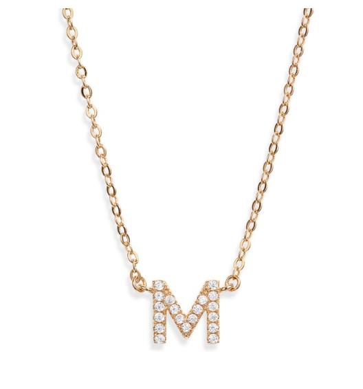 My everyday necklace